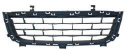 grille de pare chocs pour renault laguna 3 de 10 2010 a 04 2013. Black Bedroom Furniture Sets. Home Design Ideas