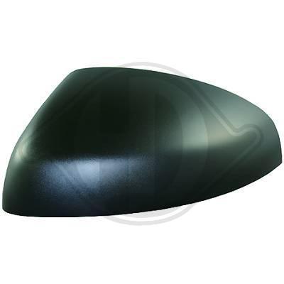 coquille de r troviseur pour renault megane 3 de 03 2012 a 01 2014. Black Bedroom Furniture Sets. Home Design Ideas