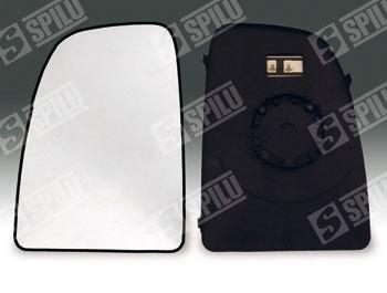 glace de retroviseur droit pour peugeot boxer 2 de 07 2006 a 05 2014. Black Bedroom Furniture Sets. Home Design Ideas