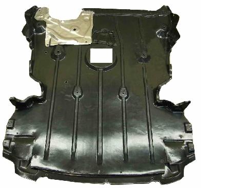 cache sous moteur pour bmw serie 1 e81 e87 de 01 2007 a 07 2011. Black Bedroom Furniture Sets. Home Design Ideas